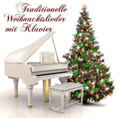 Traditionelle Weihnachtslieder mit Klavier de Weihnachtslieder traditionell