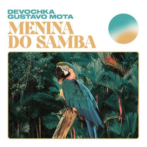 Menina do Samba von Devochka