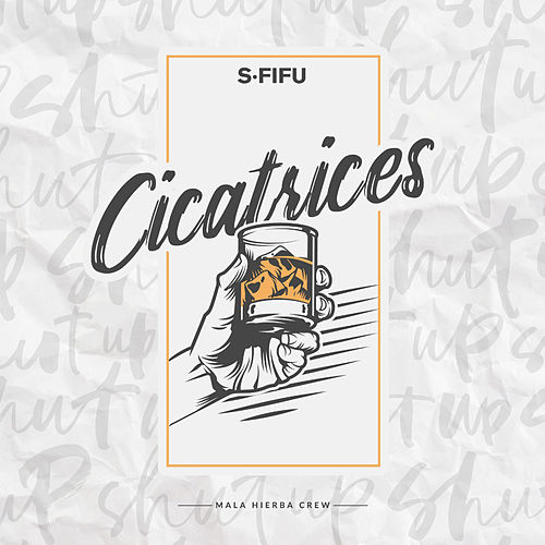 Cicatrices by S-Fifu
