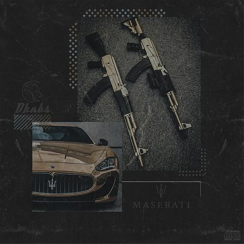 Maserati by Dknb$