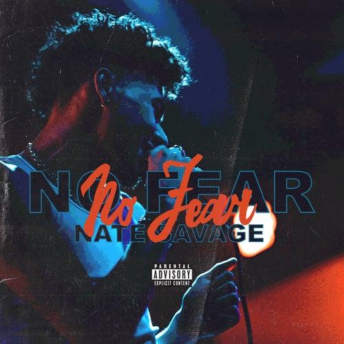 No Fear de Nate Savage