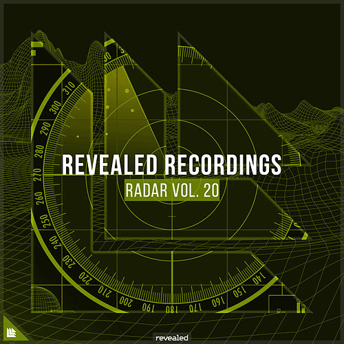 Revealed Radar Vol. 20 von Revealed Recordings