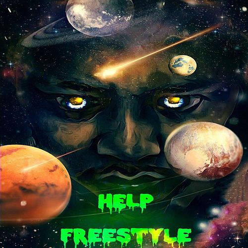 Help (Freestyle) by Saro