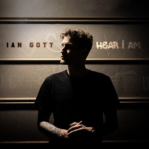 Hear I Am von Ian Gott