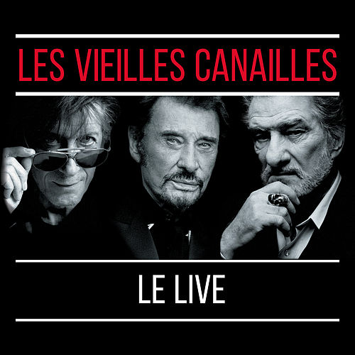 On veut des légendes (Live; Edit) di Jacques Dutronc