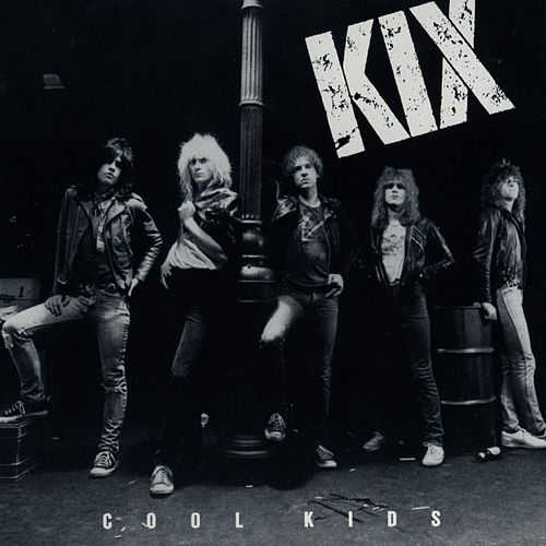 Cool Kids de Kix