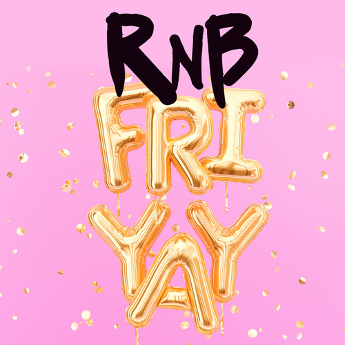 RNB Fri Yay de Various Artists