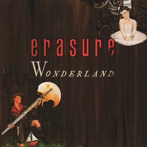 Wonderland by Erasure
