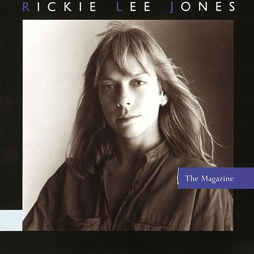 The Magazine de Rickie Lee Jones
