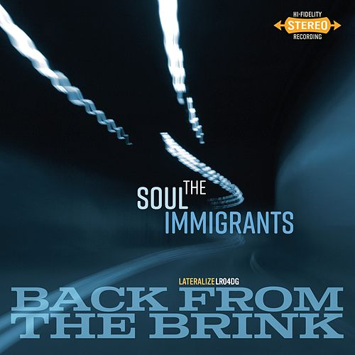 Back from the Brink de Soul Immigrants