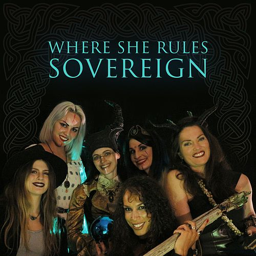 Sovereign by Where She Rules