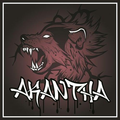 Akantha EP de Akantha