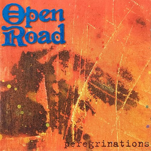 Peregrinations by Open Road
