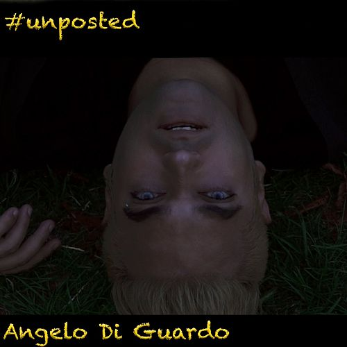#Unposted von Angelo Di Guardo