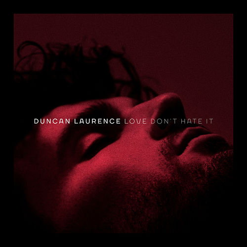 Love Don't Hate It van Duncan Laurence