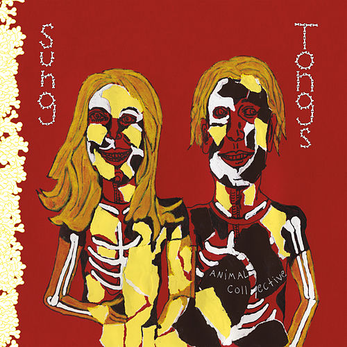 Sung Tongs von Animal Collective