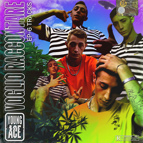 Voglio Raccontare by Young Ace