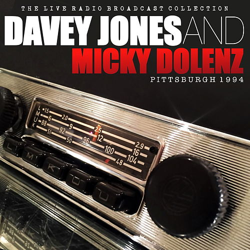 Davy Jones and Micky Dolenz - Pittsburgh August '94 von Davy Jones
