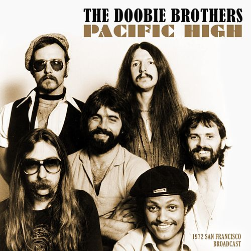 Pacific High de The Doobie Brothers