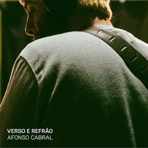 Verso e Refrão by Afonso Cabral