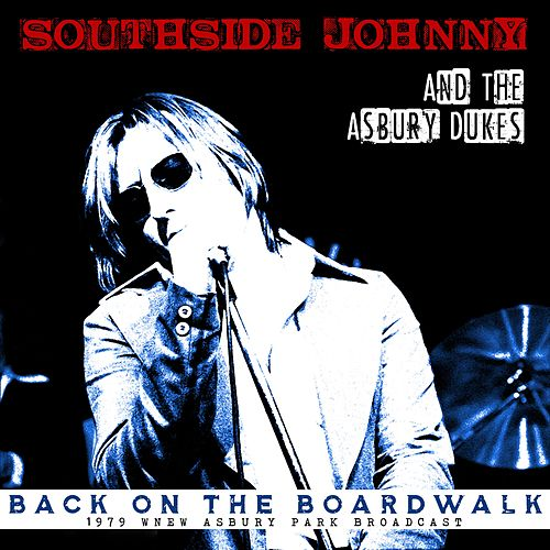 Back on the Boardwalk de Southside Johnny
