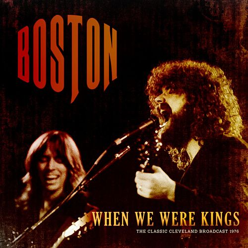 When We Were Kings von Boston