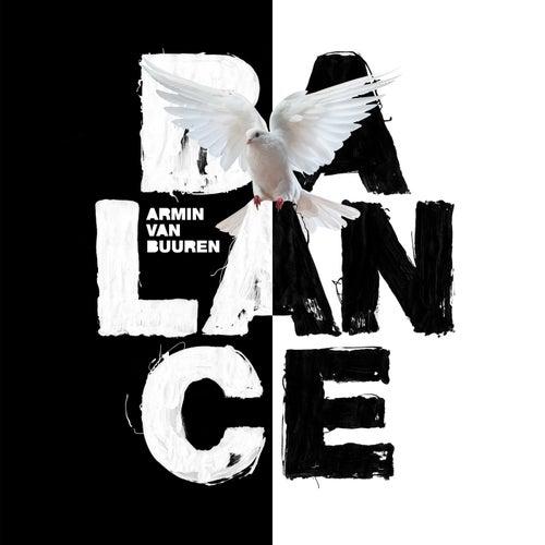 Balance by Armin Van Buuren