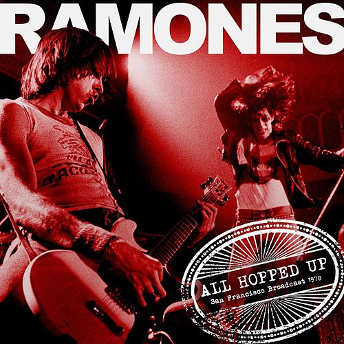 All Hopped Up de The Ramones
