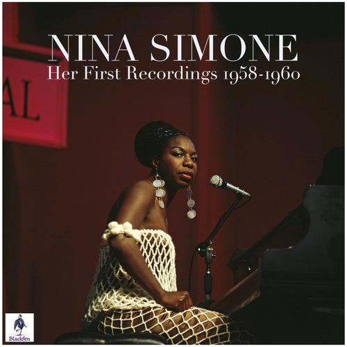 Nina Simone - Her First Recordings 1958-1960 de Nina Simone