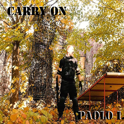 Carry On by Paolo I.