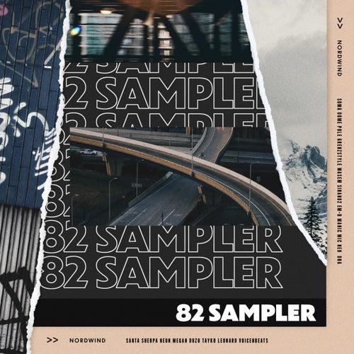 82Sampler von Various Artists