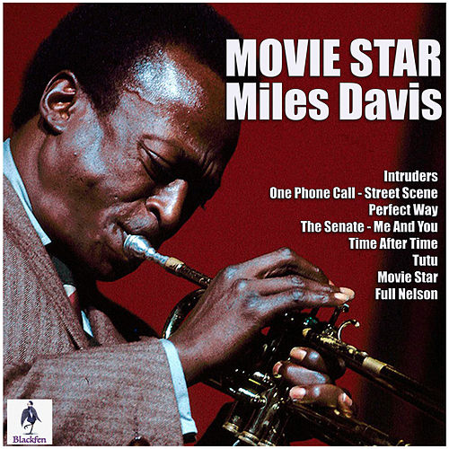 Movie Star von Miles Davis