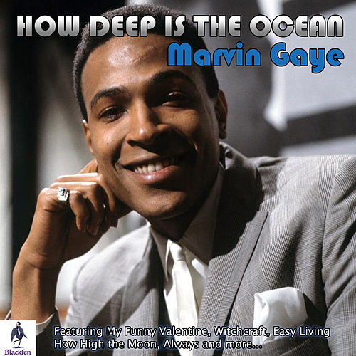 How Deep Is The Ocean by Marvin Gaye