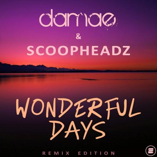 Wonderful Days (Remix Edition) by Damae