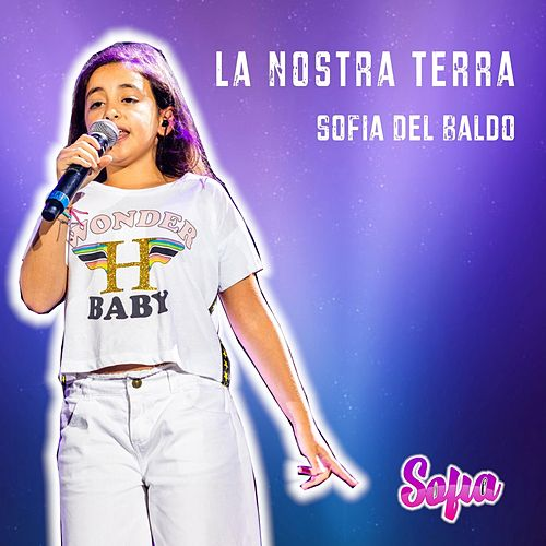 Cover, Vol. 1 di Sofia Del Baldo