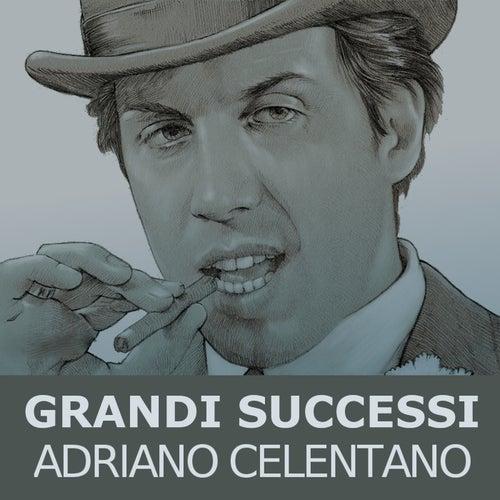 Grandi Successi de Adriano Celentano