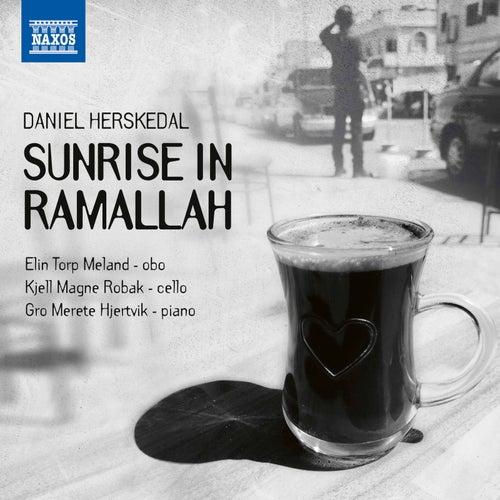 Sunrise in Ramallah by Elin Torp Meland
