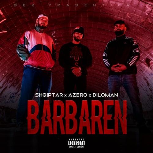 Barbaren von Azero