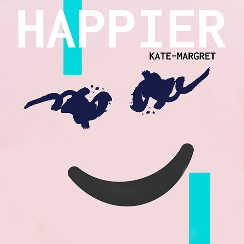 Happier van Kate-Margret