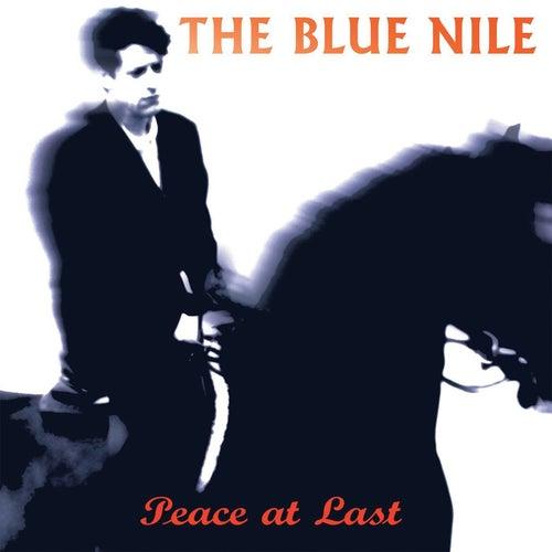 Peace at Last di The Blue Nile
