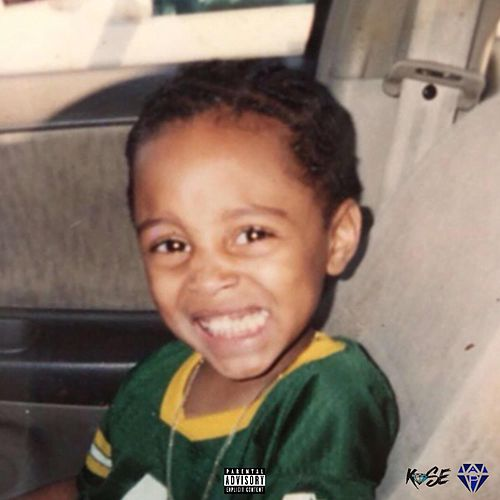 Legend in the Making by Kase