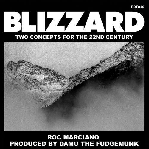 Blizzard (Gusty Winds Graceful Mix) by Damu The Fudgemunk