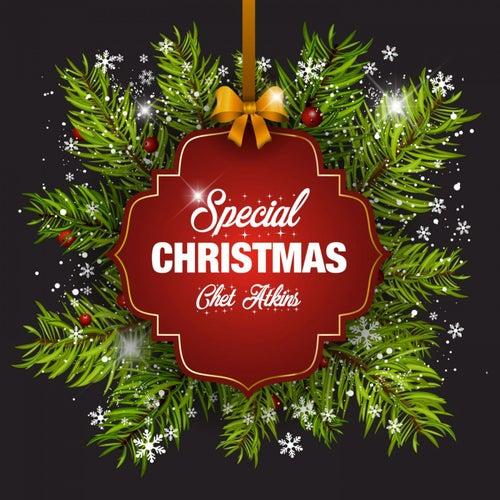 Special Christmas de Chet Atkins