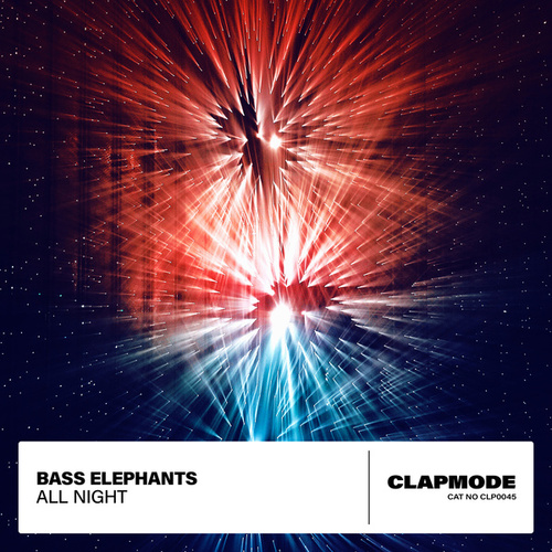 All Night von Bass Elephants