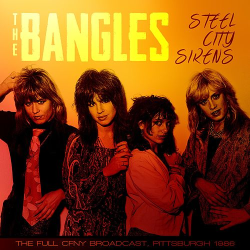 Steel City Sirens de The Bangles