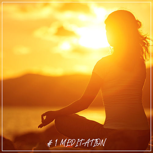 # 1 Meditation von Chillout Lounge