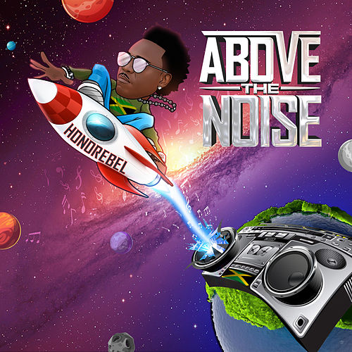 Above The Noise by Honorebel