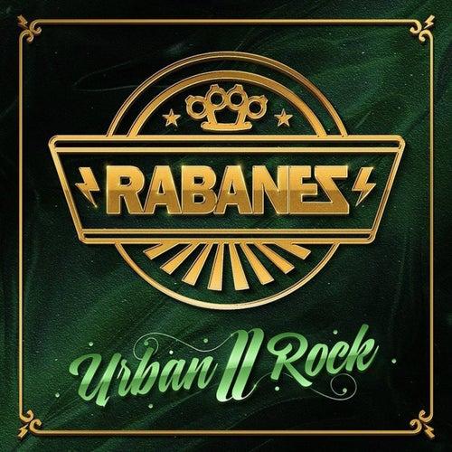 Urban Rock 2 de Los Rabanes