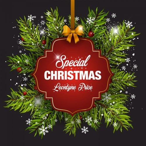 Special Christmas de Leontyne Price