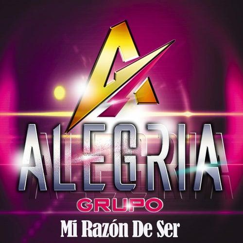 Mi Razón de Ser by Grupo Alegría de Santa Fe